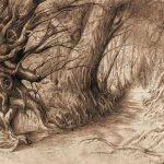 illustration-fantasy-godo-0048-Gnomes'OldTree