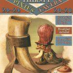 illustration-fantasy-godo-0074-Vintage-Affiche-Gnome-Taverne