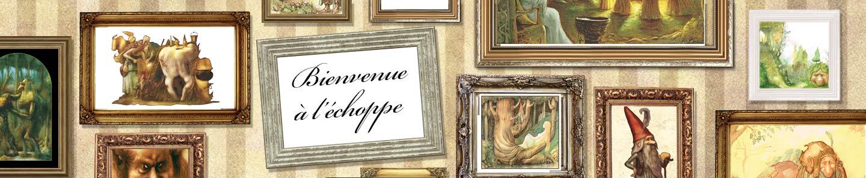 bannière de la boutique godo-art