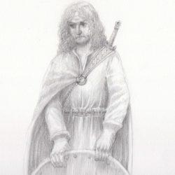 illustration Faramir