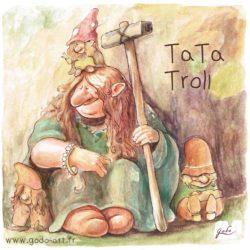 tata troll
